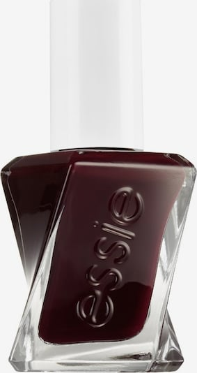 essie Nail Polish 'Couture' in Ruby red, Item view