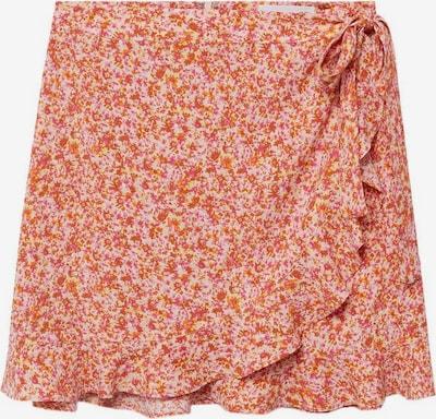 MANGO Rock 'Delfos' in pink, Produktansicht
