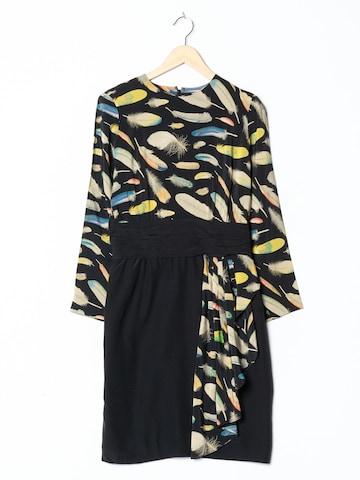 AKRIS Kleid in M in Schwarz