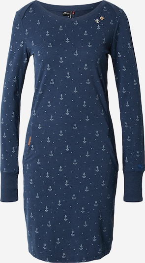 Ragwear Šaty 'RIVER MARINA' - námořnická modř / bílá, Produkt