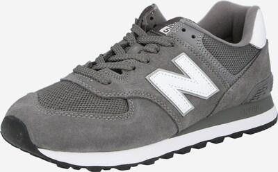 new balance Sneaker '574' in dunkelgrau, Produktansicht