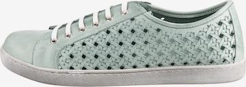 ANDREA CONTI Sneakers in Green