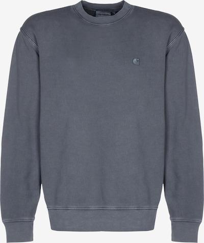 Carhartt WIP Sweatshirt in grau, Produktansicht