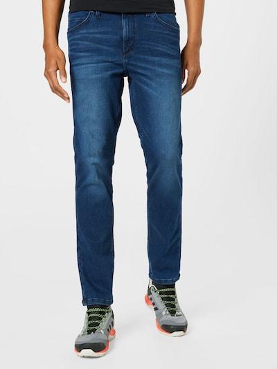 Jeans 'Tramper' MUSTANG pe albastru închis, Vizualizare model
