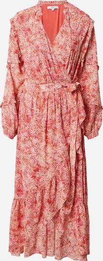 Suncoo Robe 'CANDELA' en rose / rouge rouille / blanc naturel, Vue avec produit