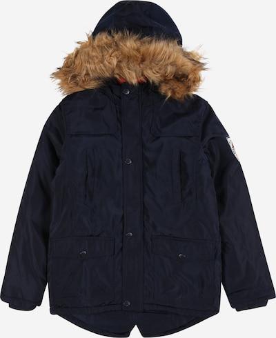 LEMON BERET Zimní bunda - námořnická modř, Produkt