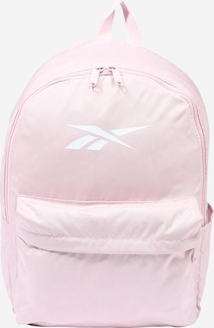 Rucsac sport de la Reebok Sport pe roz