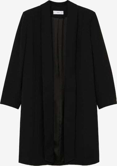MANGO Блейзър в черно, Преглед на продукта