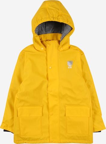 Steiff Collection Kevad-sügisjope, värv kollane
