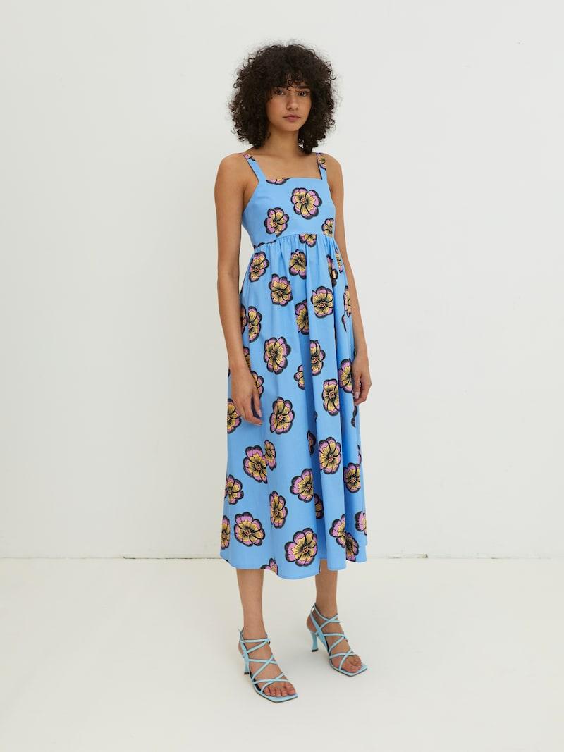 Kleid 'Alena'  - (GOTS)