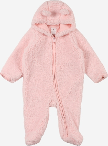 GAP Overall in Pink