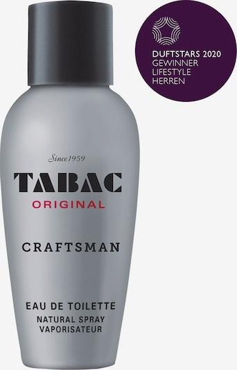 Tabac Eau de Toilette 'Tabac Original Craftsman' in transparent, Produktansicht