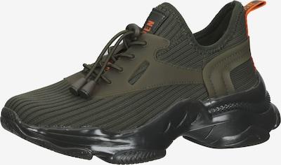 STEVE MADDEN Sneakers in Dark green, Item view