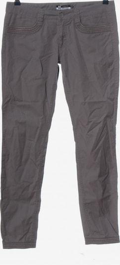 Big Star Jeans Stoffhose in M in hellgrau, Produktansicht