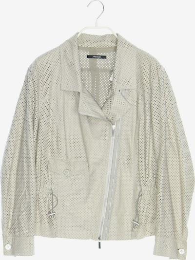 apriori Jacket & Coat in L in Light beige, Item view