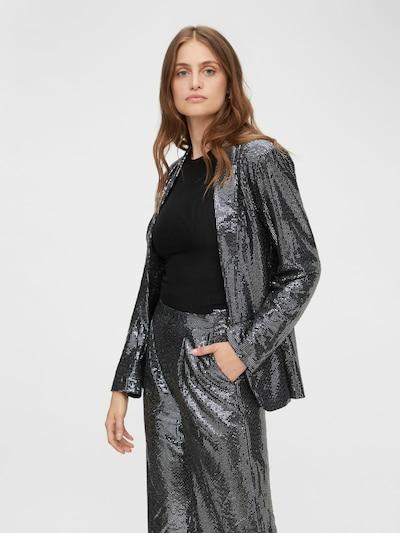 Y.A.S YASTULAH Blazer in schwarz, Modelansicht