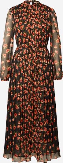 Twinset Kleid 'Abito' in grün / rosa / rot / schwarz, Produktansicht