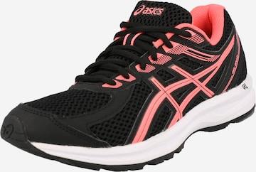 ASICS Παπούτσι για τρέξιμο 'Gel Braid' σε μαύρο