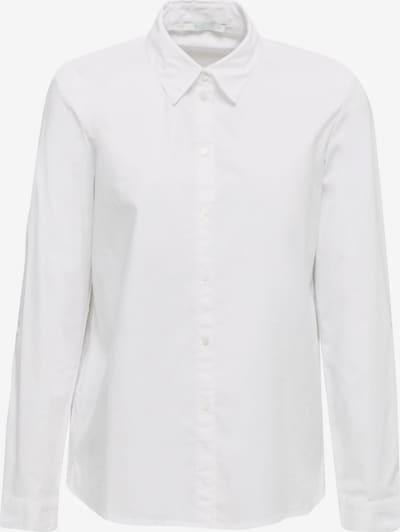 EDC BY ESPRIT Blouse in de kleur Wit, Productweergave