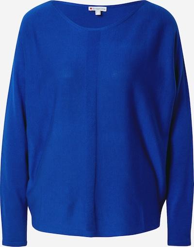 STREET ONE Svetr 'Noreen' - královská modrá, Produkt