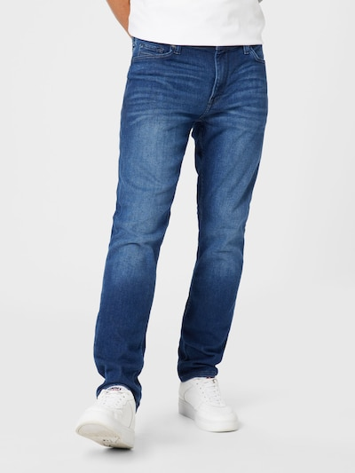 MUSTANG Džínsy 'Vegas' - modrá, Model/-ka