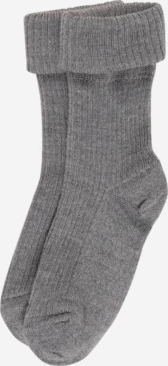 mp Denmark Čarape u siva melange, Pregled proizvoda