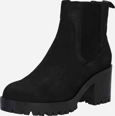 BUFFALO Stiefelette 'Mira' in schwarz, Produktansicht