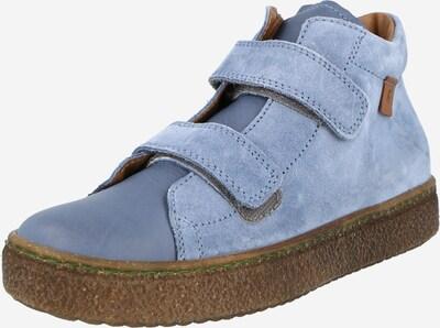 NATURINO Brīvā laika apavi 'ALBUS', krāsa - opālisks / debeszils, Preces skats