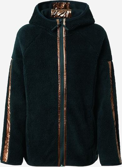 CMP Outdoorová bunda - zlatá / tmavě zelená, Produkt