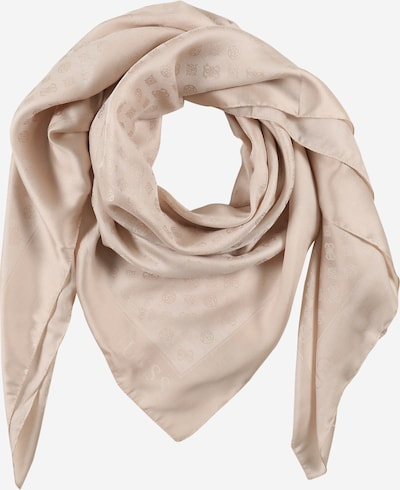 GUESS Scarf in Cream / White, Item view