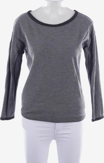 Marc O'Polo Sweatshirt in XS in nachtblau / weiß, Produktansicht