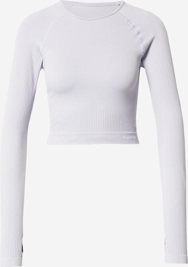 NU-IN Camiseta funcional en lila, Vista del producto