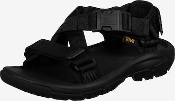TEVA Sandals in Black
