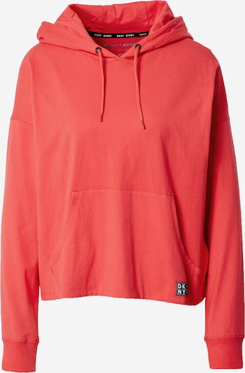 DKNY Performance Sweat-shirt en grenadine, Vue avec produit