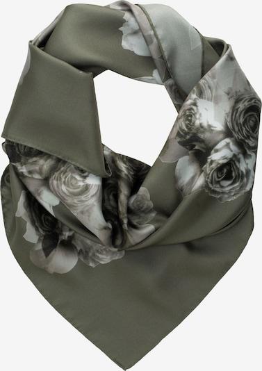 ETERNA Wrap in Grey / Green, Item view