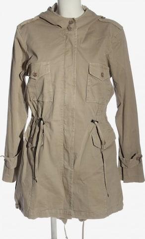 Susy Mix Jacket & Coat in L in Beige