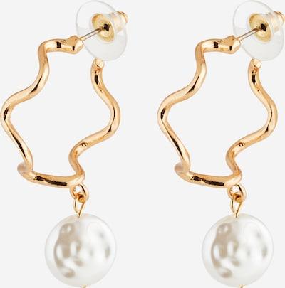sweet deluxe Pendientes 'Ciara' en oro, Vista del producto