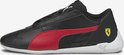 PUMA Sportschoen in de kleur Rood / Zwart, Productweergave