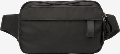Marc O'Polo Schoudertas ' aus hochwertiger Textil-Qualität ' in de kleur Zwart, Productweergave