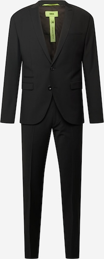 CINQUE Uzvalks, krāsa - melns, Preces skats