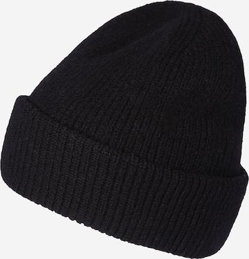 A LOT LESS Müts 'Lilli', värv must