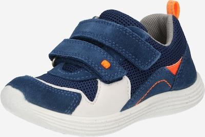 ELEFANTEN Zapatillas deportivas en marino / blanco natural, Vista del producto
