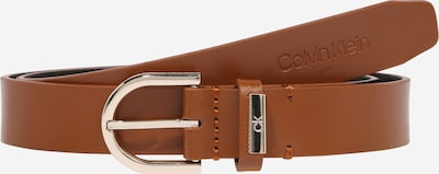 Calvin Klein Belt in cognac, Item view