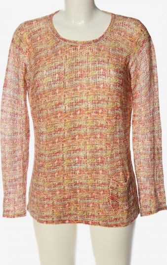 Princesse goes Hollywood Sweater & Cardigan in M in Blue / Pastel yellow / Red, Item view