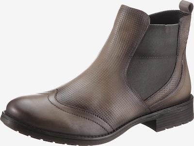 bugatti Boots in grau, Produktansicht