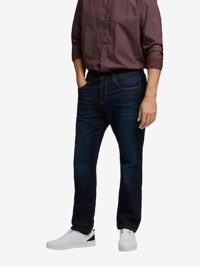 ESPRIT Jeans in dunkelblau, Modelansicht