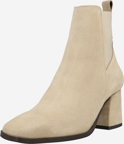 VERO MODA Chelsea-bootsi 'ESA' värissä kitti, Tuotenäkymä