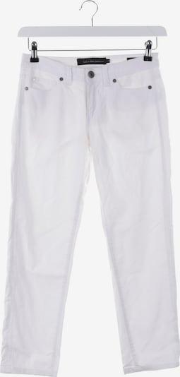 Calvin Klein Jeans in 25 in weiß, Produktansicht