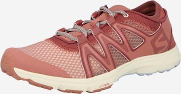 Scarpa sportiva 'CROSSAMPHIBIAN SWIFT 2' di SALOMON in rosa