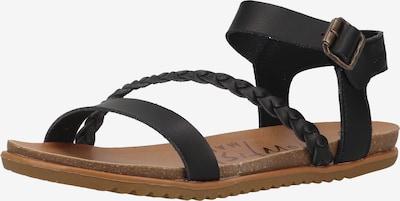 Blowfish Malibu Sandalen in schwarz, Produktansicht